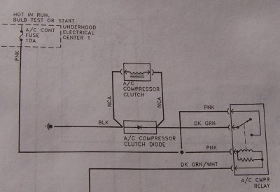 a c fun part 2 aren cambre s blog compressor relay wiring diagram