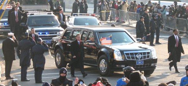 presidentiallimofront