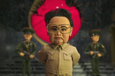 Kim Jong Il, twit extraordinaire