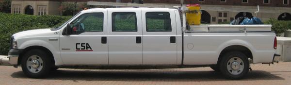 6 dor work truck