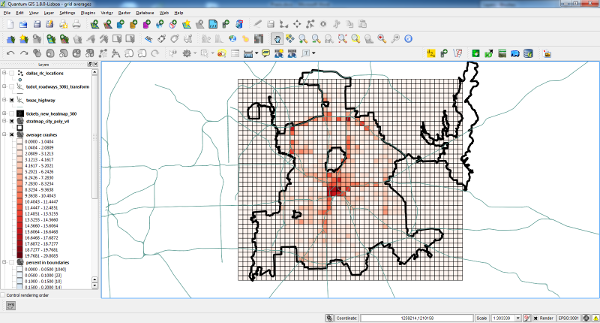 qgis broad view
